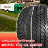 Ventas al por mayor radiales baratas de los neumáticos de la marca de fábrica famosa de Annaite