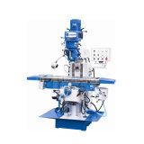 Филировальная машина всеобщей башенки филировальной машины X6332 головки шарнирного соединения с питанием силы