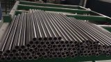Tubo di lucidatura fine dell'acciaio inossidabile