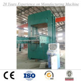 De rubber het Vulcaniseren van de Tegel Machine van de Pers van de Fabriek van China