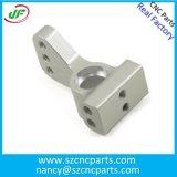 Cnc-drehenprägealuminiumteile, CNC-Teile, CNC, der Teile aufbereitend maschinell bearbeitet