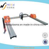 Cortadora de aluminio del plasma del CNC del pórtico