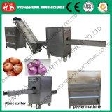 機械を除去する2016熱い販売および良質のタマネギの皮