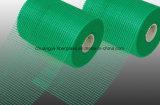 Стеклянное волокно Eifs Reinforcement Mesh для Wall Covering