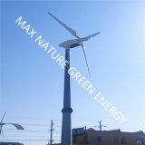 turbina de vento do passo 30kw variável