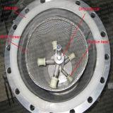 Reeks van pd-Zqx van de Filter van het Water van Peide de Automatische Zelfreinigende