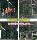 중국 공장에서 185/75r16c 104/102r 8pr Comforser PCR 타이어