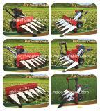 Vente chaude de cahier de Reaper de riz de haute performance en Inde