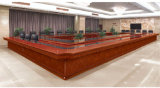 Tavolo delle trattative del tavolo di riunione delle forniture di ufficio
