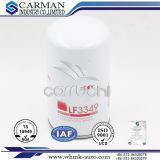 Фильтр для масла для фильтра для масла Lf3349 генератора Cummins (LF3349) для тележки Volvo Cummins тележек гусеницы и Renault