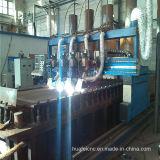 Haltbare Platten-Herstellungs-Maschine