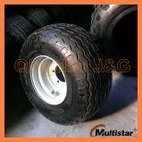 변죽 13.00X15.5 Tmr 타이어 포장기 타이어를 가진 농업 방안 타이어 400/60-15.5