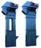 Ascenseur de position des graines, convoyeur vertical des graines