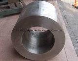 Boucle de pièce forgéee de tube de pièce forgéee d'acier allié
