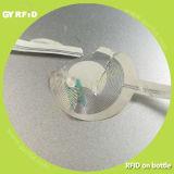 Frequenza ultraelevata sulla modifica NFC della bottiglia sull'OEM fragile della modifica della bottiglia