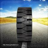 8.25-12, 27*10-12, 23*10-12, 고품질을%s 가진 8.25-15 단단한 타이어, 포크리프트 타이어, OTR 타이어 및 트럭 타이어