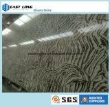 米国CAの市場のための新しい設計されていた大理石カラー水晶平板のテーブルの上