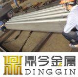 انحدار حارّ يغلفن فولاذ طريق عامّ درابزون مع سعر جيّدة