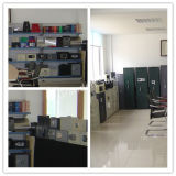 Elektronische Veilige Doos voor Huis en Bureau (g-20ES), Stevig Staal