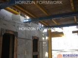 Core Wall를 위한 내부 Climbing Shaft Platform