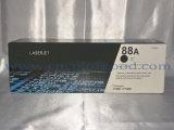 Cartucho de toner negro original de Cc388A 88A para la impresora del HP LaserJet