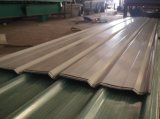 SGS Certificate White Color 0.2-1.5mm Thickness Metal Roofing Tile