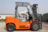 Chariot élévateur diesel neuf d'engine de Snsc 1.5t-10t Isuzu