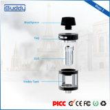 Verdoppeln Zigaretten-Zerstäuber des Ringevaporizer-Glas-510 E für Kasten-MOD-Zerstäuber