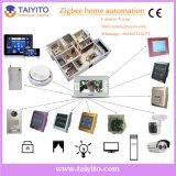 Systèmes domestiques d'automatisation de Plcbus de domotique de Tyt Zigbee pas avec l'interrupteur d'alimentation de mur de WiFi