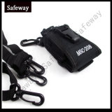 Msc-20b Two Way Radio Carry Bag para Walkie Talkie