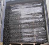 PVCおりのための上塗を施してある六角形ワイヤー網または金網の網