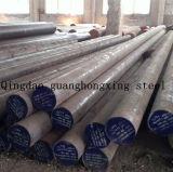 GB 50mn, 65mn, ASTM1053, ASTM1062, acier laminé à chaud et rond avec la qualité