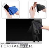 SunglassesのためのMicrofiber Optial Cleaning Cloth