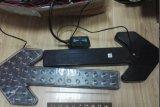 Coda calda di vendita/indicatore luminoso sicuro Lt-301 segnale di girata/di arresto