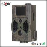 Новая камера звероловства живой природы иК СИД 12MP HD цифров 940nm, ультракрасная Scouting камера тропки с видеозаписывающим устройством портативного ночного видения