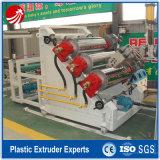 700-2200mm PP escolhem a máquina de processamento plástica da camada