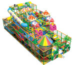 Kids Indoorplayground Indoor, Kids Entertainment Equipment