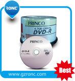 무료 샘플 Princo에게 공백 CD/DVD를 부피에서 도매에게 얻으십시오