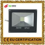 LED 에너지 절약 투광램프 빛 옥외 점화 AC85-265V