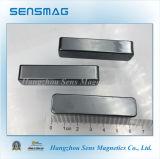 De sterke Magneet van de Koe van de Magneet van het Ferriet van het Blok van de Magneet Permanente