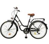""""""" Stadt-Fahrrad der Weinlese-26, Dame Bicycle Manufacture (YK-CB-018)"""