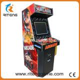 Machine de jeu vidéo d'arcade de combattant de rue d'arcade avec les manches/boutons libres