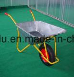 Da fábrica Wheelbarrow da venda Wb6404h diretamente