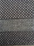 tessuto del sofà tinto filato 100%Polyester (S4040)