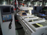 Saw、Boring Unit (イタリアHSD)の木工業CNC Router 7+2+2