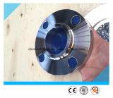 L'acier inoxydable de la norme ANSI B16.5 Ss316/Ss321 a modifié des brides