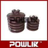 Isolador do Pin da porcelana para a linha de alta tensão (PW-33, PW-15)