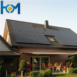3.2mm Tempered Arc Ultra Clear Solar Panel Glass con l'iso, SPF, SGS