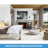 Expreso Hotel muebles de madera sólida china antigua personalizada (SY-BS127)
