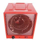 calentador de ventilador eléctrico comercial de 5.6kw 220V